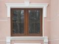 Фото пластиковые окна и двери. галерея наших работ после уст.